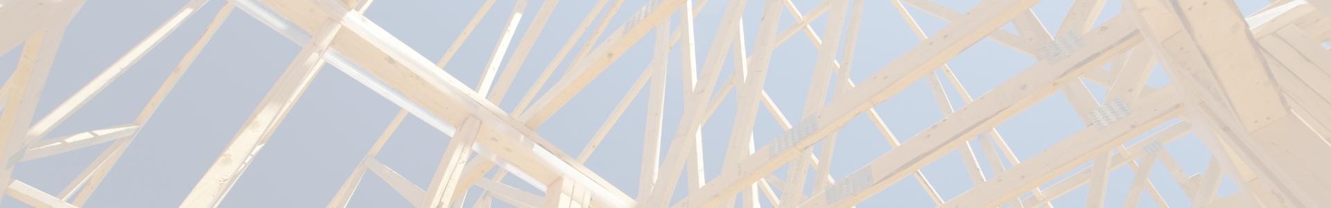 Drewniany dach