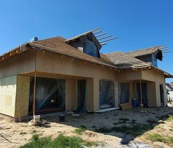 Budowa domu 117