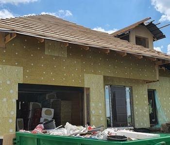 Budowa domu 118