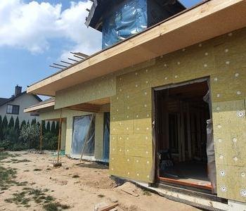 Budowa domu 122