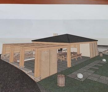 Budowa domu 132