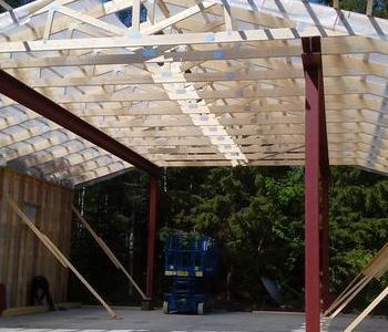 Budowa domu 143