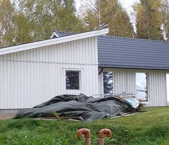 Budowa domu 150