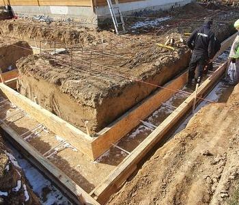 Budowa domu 107